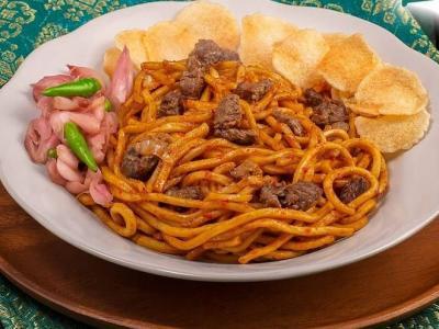 5 Kedai Mi Aceh Favorit di Jakarta, Dijamin Bikin Nagih!