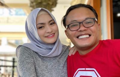 Nathalie Holscher Ngidam Kolak, Sule: Semoga Pertanda Baik