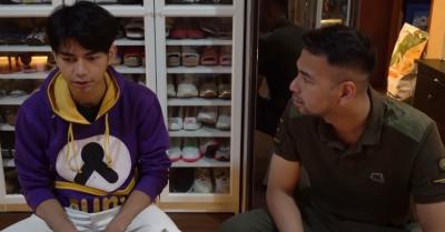 Dimas Ramadhan Mengeluh, Raffi Ahmad: Semua Kerjaan Enggak Gampang