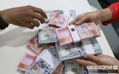 Edarkan Uang Palsu Rp6 Miliar, MA Vonis Jenderal Rustam 6 Tahun Penjara