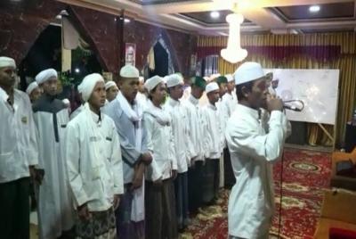 Heboh Panggilan Jihad Lewat Adzan, Wamenag: Tidak Relevan jika Seruan Berperang!