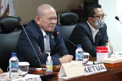 Kutuk Pembantaian Sekeluarga, Ketua DPD: Keji dan di Luar Nalar Kemanusiaan