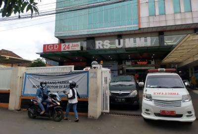 Polri Panggil Dokter RS Ummi Tangani Habib Rizieq, Bakal Dicecar soal Ini