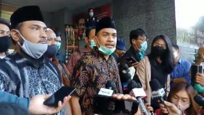 FPI Mengaku Tidak Tahu soal Pengepungan Rumah Mahfud MD