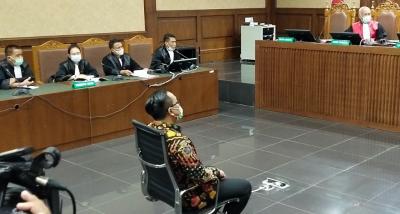 Hakim Cecar Brigjen Prasetijo Utomo soal Pencabutan BAP