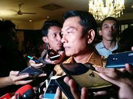 Moeldoko Ungkap Sulitnya Menumpas Mujahidin Indonesia Timur Ali Kalora