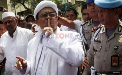 Keberadaannya Misterius, Habib Rizieq Belum Bisa Dipastikan ke Polda Metro