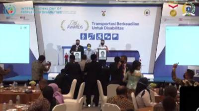 2 BUMD Jakarta Raih Penghargaan DTKJ Award