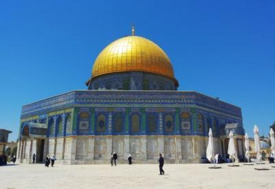 Replika Masjid Al Aqsa Bakal Dibangun di Bogor, Begini Wujudnya!
