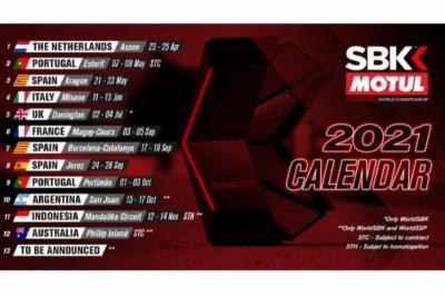 Sirkuit Mandalika Bakal Dilintasi Balap Motor World Superbike 2021