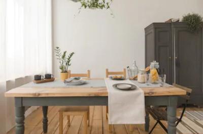 6 Cara Dekor Ruang Makan, Padukan dengan Pencahayaan Tepat