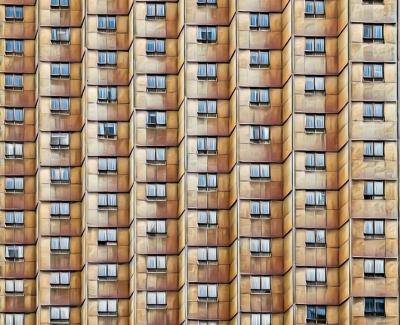 BPS: Hotel Bintang 5 Mulai Dipadati