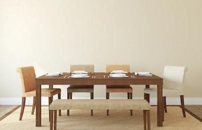 5 Model Interior Ruang Makan Ini Bisa Disontek