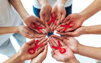 9 Gejala HIV, Salah Satunya Berat Badan Turun Drastis!