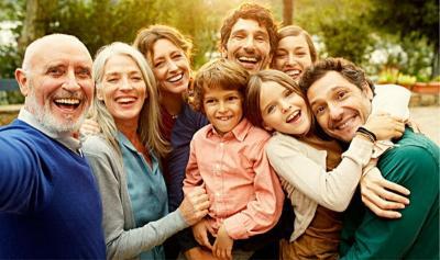 Penelitian Ungkap Tertawa Meningkatkan Kesehatan Fisik dan Mental