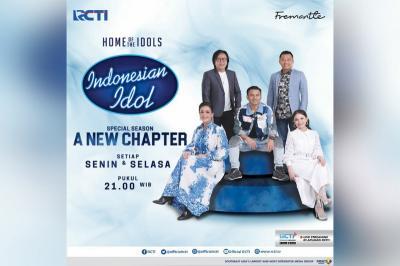 Ini Sebabnya Rossa Sedih Saat Menjuri di Audisi Terakhir Indonesian Idol Special Season