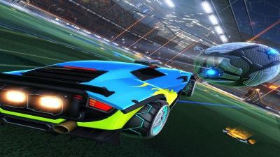 Game Rocket League Season 2 Akan Dirilis Akhir Desember