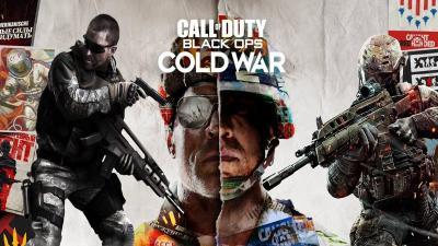 Pemain Call of Duty Black Ops Cold War Temukan Bug Lucu, Amunisi Mengambang