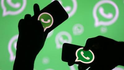 Fitur Baru WhatsApp Peningkatan untuk Wallpaper