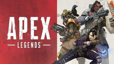 Ini 5 Karakter Apex Legends Musim 7 Paling Populer