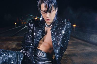 Rilis Album Solo, Pembuktian Valid Kai EXO Tak Cuma Modal Tampang