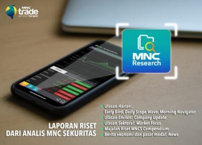 CUAN! Dimana Unduh Panduan Investment Outlook 2021? Klik MNC Research di Aplikasi MNC Trade New!