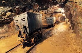Harga Batu Bara Acuan Naik 7% Jadi USD59,6 Ton