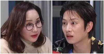 Datang ke Peramal, Heechul Diprediksi Menikah 7 Tahun Lagi