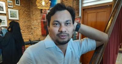 Tompi Imbau Masyarakat untuk Doakan Penderita COVID-19 Agar Lebih Bijaksana