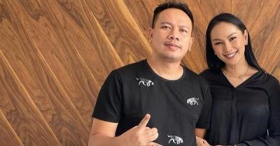Vicky Prasetyo Dicap Tukang Kawin, Ini Respon Kalina Ocktaranny
