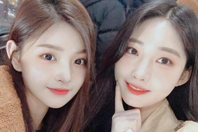 Yiren dan Sihyeon EVERGLOW Dikonfirmasi Positif COVID-19