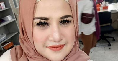 Kapok Kena Somasi, Dhawiya Zaida Ogah Banyak Bicara Soal Konflik Keluarga