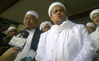 Rumah Orangtua Mahfud Digeruduk, Perhimpunan Santri: Rizieq Bukan Putra Madura, Kok Dibela?