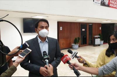 E-Parlemen Menunjang Kinerja DPR RI Selama Pandemi Covid-19