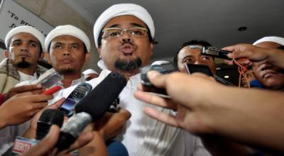 Serukan Patuh Prokes, Habib Rizieq Janji Tak Akan Buat Kerumunan