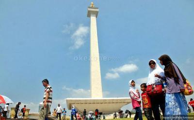 10 Provinsi Penambahan Covid-19, DKI Jakarta Masih Juara