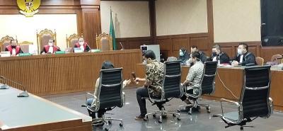 Saksi Ungkap Pinangki Pernah Biayai Rapid Test 10 Pegawai Kejagung