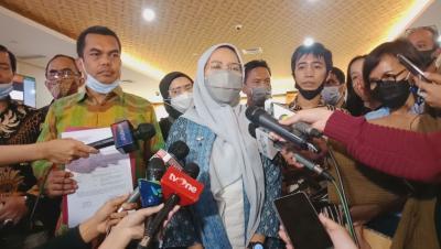 Putri Jusuf Kalla Polisikan Ferdinand Hutahaean Terkait Dugaan Fitnah