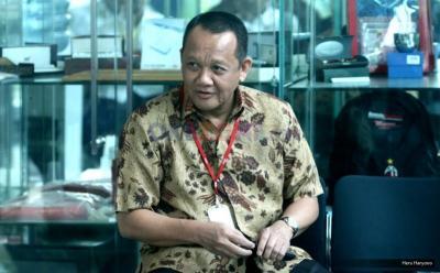 KPK Isyaratkan Jerat Nurhadi dengan Pasal Pencucian Uang