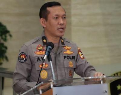 Polisi Selidiki Kasus Pengepungan Rumah Mahfud MD