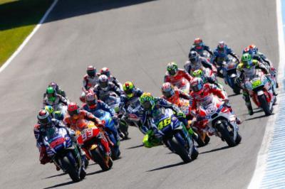 Indonesia Gantikan Ceko di MotoGP 2021? Ini Jawaban MGPA