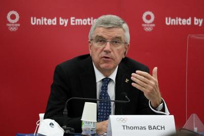 Thomas Bach Kemungkinan Besar Terpilih Lagi sebagai Presiden IOC