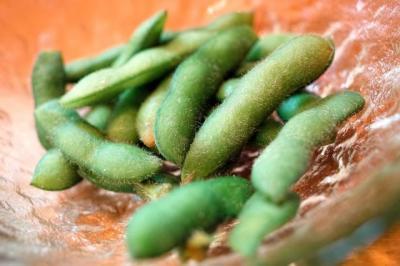4 Manfaat Edamame untuk Tubuh, Salah Satunya Mengurangi Kolesterol