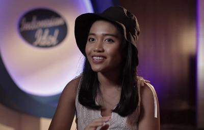 Woro Mustiko Nyanyi La Vie En Rose, Juri Indonesian Idol Beri Standing Ovation