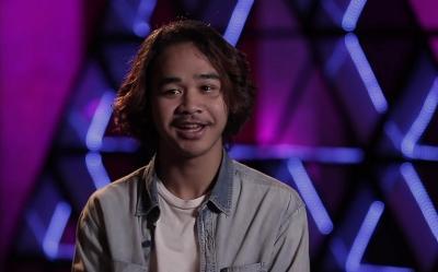 Sempat Dikritik Ari Lasso, Athariq Lega Lolos dari Eliminasi Indonesian Idol