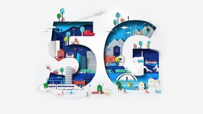 Riset Nokia: Jaringan 5G 90 Persen Lebih Hemat Energi