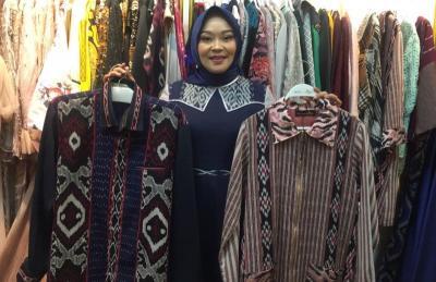 Moslem Moddest Fair 2020 Jadi Ajang Desainer Bangkit dari Keterpurukan