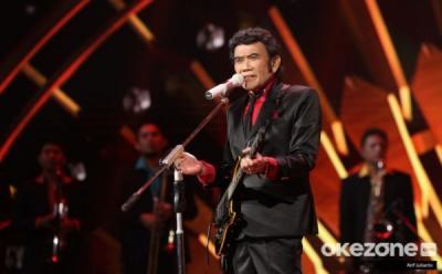 Nantikan Mega Konser Sang Raja Dangdut Rhoma Irama 11 Desember di RCTI