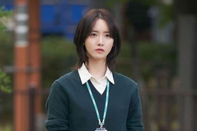 Demi Jadi Wartawan di Hush, Yoona SNSD Rajin ke Kantor Berita dan Polisi