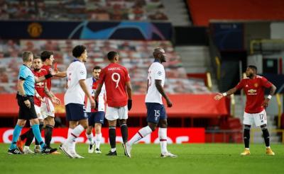 Jadi Biang Kerok Kekalahan Man United dari PSG, Fred Justru Dibela Scholes